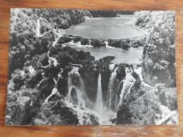 Plitvicka Jezera 1958 - Croatie