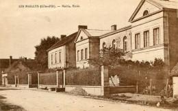 LES MAILLYS(COTE D OR) - Autres Communes