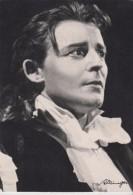 """REPRO. CPM 10X15. GERARD PHILIPPE . V° Festival D´Avignon  (1951) N° 14 """" Le Prince De Hombourg"""" . Phot.  ATZINGER - Artistes"""