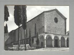POGGIBONSI..SCORCIO..SIENA...TOSCANA - Italia