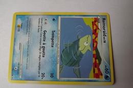 Carte Pokemon 2009 Remoraid   Niv.18  PV60  90/127 - Pokemon