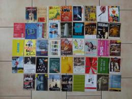 Lot De Plus De 40 CP Publicitaires Tous Thèmes - Cartes Postales