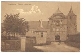 ANTHINES   ----   Ancien Monastère - Anthisnes