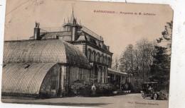 HAUBOURDIN PROPRIETE DE M. LEFEBVRE - Haubourdin