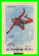 KOREA   -   SELLO   DEL  AÑO 1975 - Corea (...-1945)