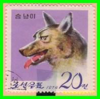 KOREA   -   SELLO  DEL  AÑO 1974 - Corea (...-1945)
