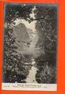 Salon 1910 - Villeneuve L'Etang Embrumé, Par H. Biva   ( écrite Et Non Oblitérée ) - Paintings