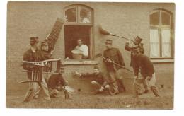 347 Vermoedelijk   KAMP VAN BEVERLOO  Fotokaart - Leopoldsburg (Camp De Beverloo)