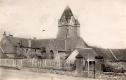 CONNERRE - L'Eglise - Connerre