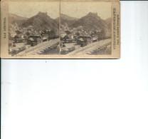 PHOTO ALLEMAGNE GARE TRAIN ALTENAHR RHENANIE PALATINAT STATION PHOTOGRAPHIE - Eisenbahnen
