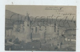 Simancas (Espagne, Castille-et-León) ; Vista General El Archivo. En 1908 PF. - Espagne