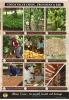 EXPO UNIVERSELLE MILANO 2015. GHANA,dépliant Du Pavillon Du Ghana (Cocoa Value Chain) Histoire Du Cacao - Dépliants Turistici
