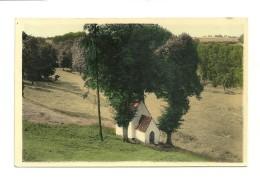 Beaumont : Chapelle Siant Julien - Beaumont