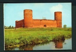 POLAND  -  Ciechanow  Used Postcard - Poland