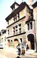 """= Vesoul - Hotel Boisselet - """"les Gauch'nots & Gauch'nottes"""" - Vesoul"""
