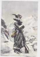 """CARD ALPINI 61°ADUNATA NAZIONALE TORINO1988""""OMAGGIO ALLE PENNE NERE DI TUTTI I TEMPI""""GIORGIUTTI RARA   FG-N-2-0882-25364 - Militaria"""