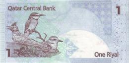 QATAR P. 28 1 R 2015 UNC - Qatar