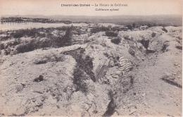 CPA Chemin Des Dames - Le Plateau De Californie - 1914-18 (23228) - France
