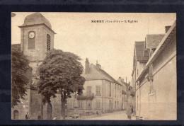 MOREY - 21 - Côte D'Or - L'Eglise - Altri Comuni