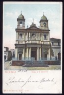ACIREALE - CATANIA - 1904 - CHIESA DI S.DOMENICO - Acireale