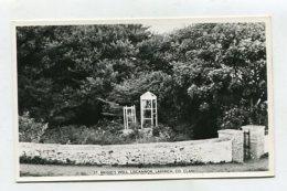 IRELAND - AK 272379 Co. Clare - Lahnich - Liscannor - St. Bridgid's Well - Clare
