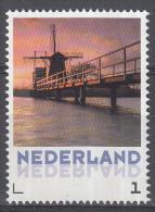 Nederland - Molens - Uitgifte 18 Mei 2015 - Nederwaard Molen No. 6 - Kinderdijk - MNH - Netherlands