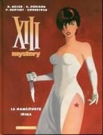 Collectif 13 Mystery La Mangouste & Irina Dargaud Eo Cote 25 Euros Tbe Magnifique - Non Classés