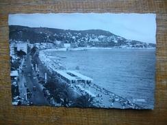 """Nice , La Promenade Des Anglais """""""" Carte Animée """""""" - Autres"""