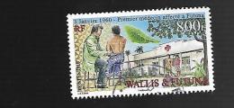 728  1er Médecin  (798) - Wallis-Et-Futuna