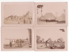 Bissao. (photos, 8,8/11,8 Cm.) - Guinea-Bissau