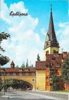 Joegoslavië/Jugoslavija, Ljbljana, 1974 - Joegoslavië