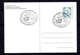 A3A - REPUBBLICA , Nettuno Bill Clinton E 50mo Della Liberazione 3/6/1994 - 1991-00: Storia Postale