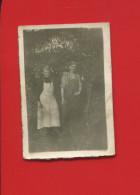 PETITE PHOTO GUERRE 1915 PREMIERE GUERRE MONDIALE 14 18 - Guerre, Militaire