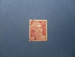 N° 716B - 1945-54 Marianne De Gandon
