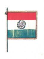 REPUBBLICA CISPADANA,REGGIO EMILIA 1797, BOLOGNA FERRARA MODENA REGGIO EMILIA, NASCE IL TRICOLORE,STATO REPUBBLICANO,CAR - Bandiere