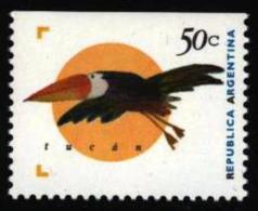 Argentina Argentine Argentinien 1980. ** MNH. Toco Toucan - Ohne Zuordnung