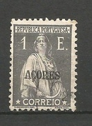 AZORES YVERT NUM.  215 USADO - Azores