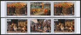 Yugoslavia, 1998, EUROPA, Stamp-vignette-stamp, MNH (**) - 1992-2003 Federal Republic Of Yugoslavia