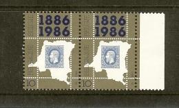N° 2199A Avec Bord De Feuille  ( Paire Horizontale ) - Belgium