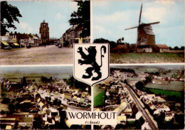 / LOT  1608 - Wormhout