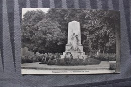 ZZ - 45 - PUISEAUX - Monument Aux Morts - Puiseaux