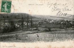 (FC ) CPA  Oiselay     (bon Etat) - Autres Communes