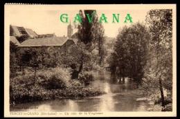 70 PERCEY-le-GRAND - Un Coin De La Vingeanne - Andere Gemeenten