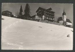 PANY GR Prättigau Hotel Kurhaus Original Photo - GR Grisons