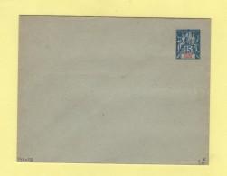 Grande Comore - Entier Postal - Enveloppe 147x112 - 15c - Rabat Colle
