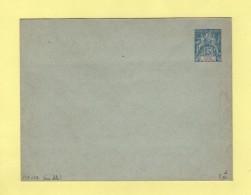 Cote D Ivoire - Entier Postal - Enveloppe 147x112 - 15c