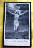 ITALIA 1947 - ANTICO SANTINO MORTUARIO - Santini
