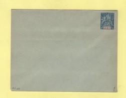 Benin - Entier Postal - Enveloppe 147x112 - 15c - Rabat Colle