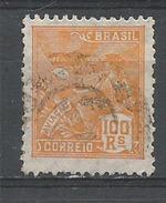Brazil 1931, Scott #332 Aviation (U) - Brésil