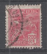 Brazil 1931. Scott #334 (U) Aviation - Brésil